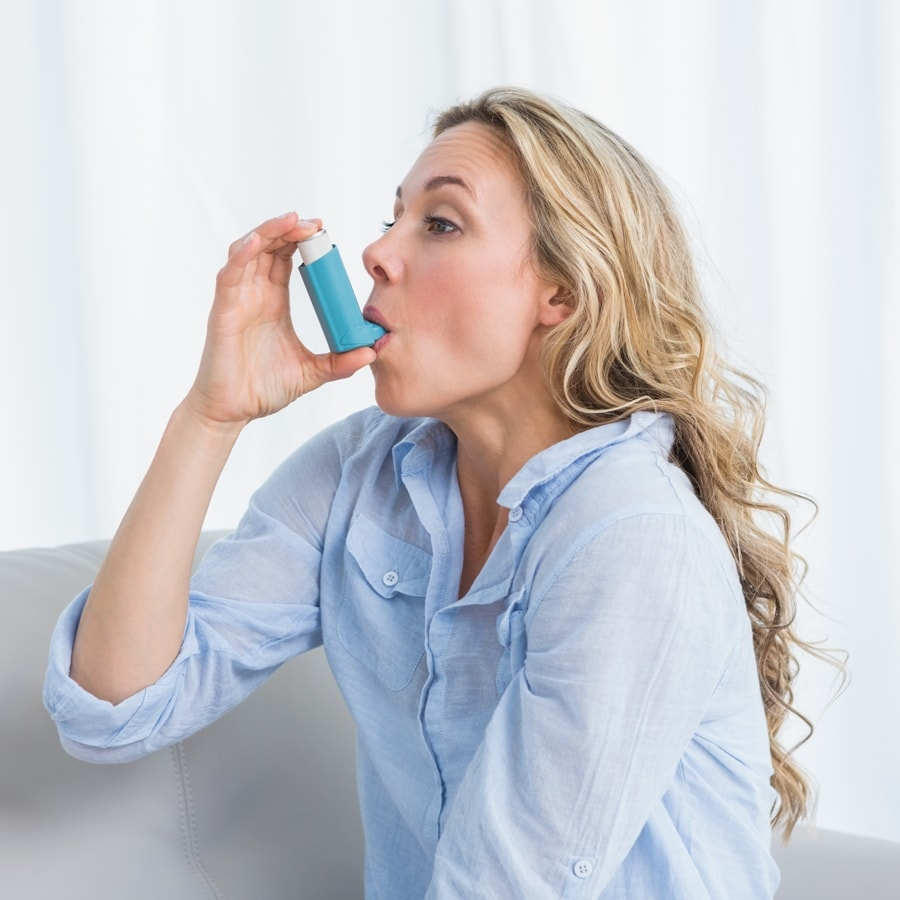 Dangers Of Asthma In The Workplace
